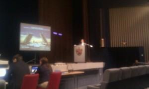 Международная конференция по автомобильным дорогам