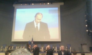 Конференция Единой России