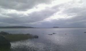 Как же хорошо на Финском заливе