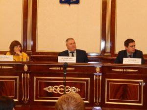 Депутаты поддержат некоммерческие организации