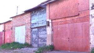 В Ленобласти оперативники нашли гараж с украденными автомобилями